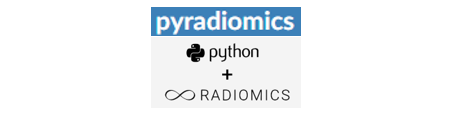 PyRadiomics (Radiomics Feature Extraction in Python) – NMMItools